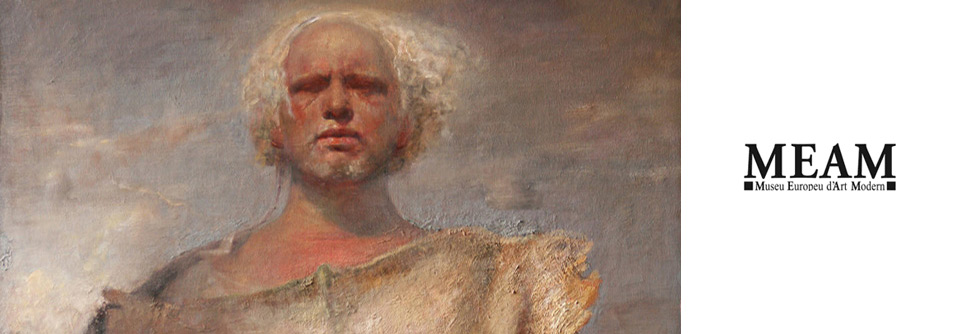 Odd Nerdrum | Kunstutstilling i Barcelona 2015 - The European Museum of Modern Art (MEAM)