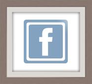 Finn meg på facebook