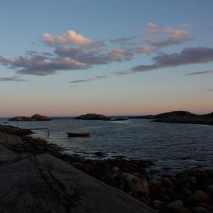 Rakke - fotografi av Elisabeth Berggren Hansen