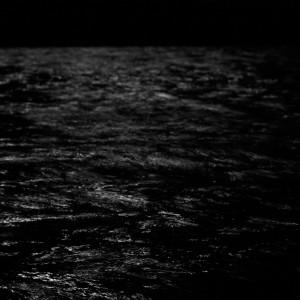 Månevann - fotografi av Elisabeth Berggren Hansen